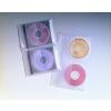 FELLOWES Átlátszó CD-tasak