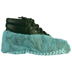 Polipropilén cipővédő csúszásgátló csíkokkal