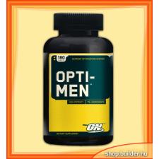 Optimum Nutrition Opti-Men - 180 tabletta táplálékkiegészítő