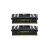 Corsair - Vengeance DDR3 1600MHz / 16GB KIT (2x8GB) - Black Heatspreader (CMZ16GX3M2A1600C10) * külső raktárról 1 munkanapon belül