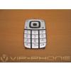Nokia 6101 billentyűzet fekete