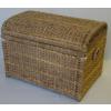 22-6329L - rattan bútorok, szennyestartó