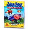 Jay-Jay a kis repülő DVD 4