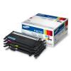 Samsung CLT-P4072C/ELS színes tonerkészlet