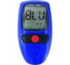 BlueCare BlueCare vércukorszintmérő + 50 db tesztcsík vércukorszintmérő