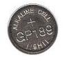 GP LR189 1,5V Alkáli Gombelem