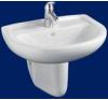 Alföldi Bázis szifontakaró, fehér 4902 00 xx fürdőszoba kiegészítő
