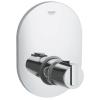 Grohe Grohtherm 2000 falba ép. termosztát szelep színkészlet. (19352000)
