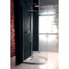 Polysan Bn3615 90*90 félköríves zuhanykabin