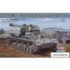 HobbyBoss German Munitionsschlepper Pz.Kpfw. IV Ausf. D/E tank makett HobbyBoss 82907