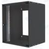 Canovate soholine fali rack szekrény 6U 500x450mm
