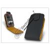 Sligo bőrtok - Nokia N97 Mini - fekete