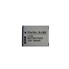 ConCorde for Pentax D-LI88 akkumulátor