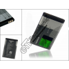 Nokia 6100/6101/6300/2650 gyári akkumulátor - Li-Ion 860 mAh - BL-4C (csomagolás nélküli)