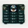 Ericsson K530 billentyűzet fekete