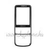 Nokia 6700 classic előlap fekete (swap)
