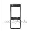 Samsung S7220 előlap fekete*