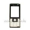 Ericsson C702 előlap fekete (3g-s) UMTS