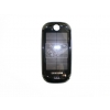S7550 napelemes akkufedél fekete
