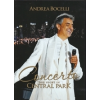Andrea Bocelli Andrea Bocelli - Concerto One Night In Central Park (DVD)