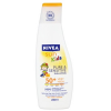 Nivea Sun Kids Pure Sensitive Naptej 200 ml unisex