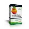 Interherb Multivitamin-Multimineral,Q10 Koenzimmel