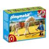 Playmobil Knabstrub ló karámmal 5107