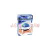 Piatnik Planetárium - Csillagvizsgáló világító égbolttal