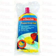 Vileda Gyorsfelmosó Soft sárga Freud takarító és háztartási eszköz