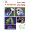 Cser Kiadó A hullámos papagáj (Georg A. Radtke)