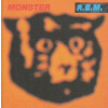 R.E.M. Monster (CD)