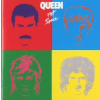 Queen Hot Space (CD)