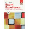 OXFORD EXAM EXCELLENCE SB (HUN) + CD /FELKÉSZÜLÉS A KÖZÉP- ÉS EMELT SZINTŰ ANGOL VIZSGÁKRA