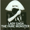 Lady Gaga The Fame Monster (CD)