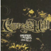 Cypress Hill Greatest hits from the bong (CD)