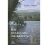 Nehéz Ferenc Két harangszó ölelkezett... irodalom