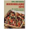 Dr. Oetker Mikrohullámú sütő