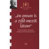 Fülöp Zsuzsanna FRADI-SZIVVEL HEGYEN, VÖLGYBEN