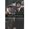 P. G. Wodehouse OXFORD BOOKWORMS LIBRARY 5. - JEEVES AND FRIENDS