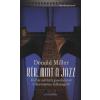 Donald Miller Kék, mint a Jazz