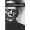 Mary Shelley FRANKENSTEIN * HCC