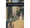 Charles Dickens DAVID COPPERFIELD nyelvkönyv, szótár