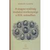 Komlós Aladár A magyar zsidóság irodalmi tevékenysége a XIX. században