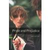Jane Austen OXFORD BOOKWORMS LIBRARY 6. - PRIDE AND PREJUDICE