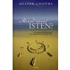 Deepak Chopra Miért nevet Isten?