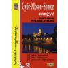 Győr-Moson-Sopron megye 1 : 20 000 - Atlasz