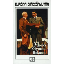 Móricz Zsigmond ROKONOK - EDK regény