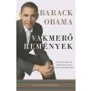 Barack Obama Vakmerő remények