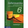 Rozgonyi-Borus Ferenc Informatika 6. - Tankönyv