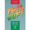 Liksay Mária, Kocsány Piroska Pass auf! 4. Német nyelvkönyv gyerekeknek